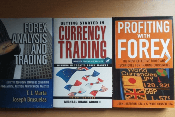 Complete Forex trading tutorial for beginners