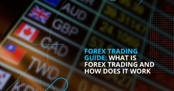 what is forex trading and how does it work photo