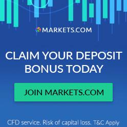 Markets Bonus