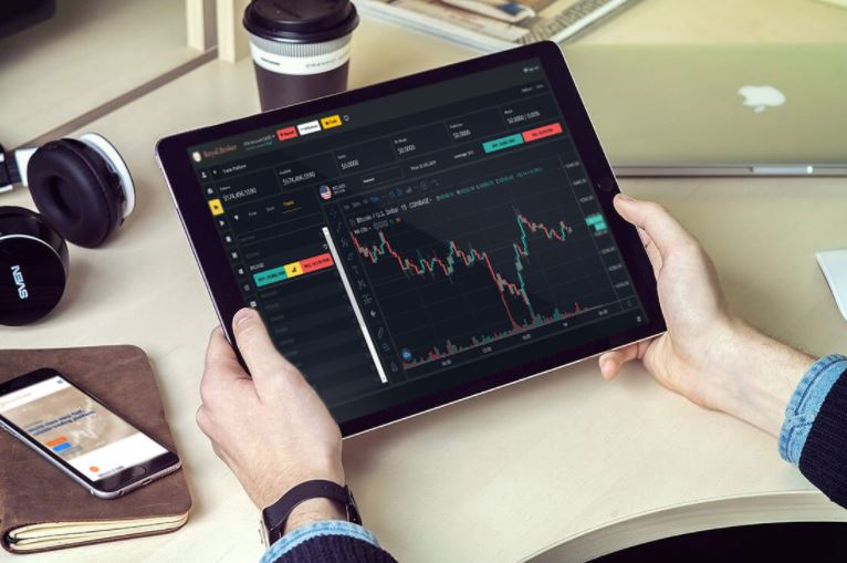 Best Successful CFD Trader South Africa