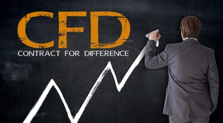CFD Trading in South Africa
