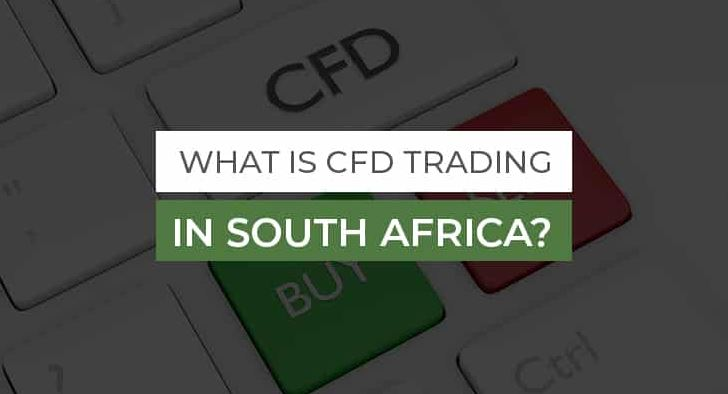 What is CFD Trading South Africa