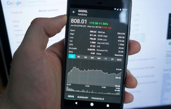 best trading app south africa