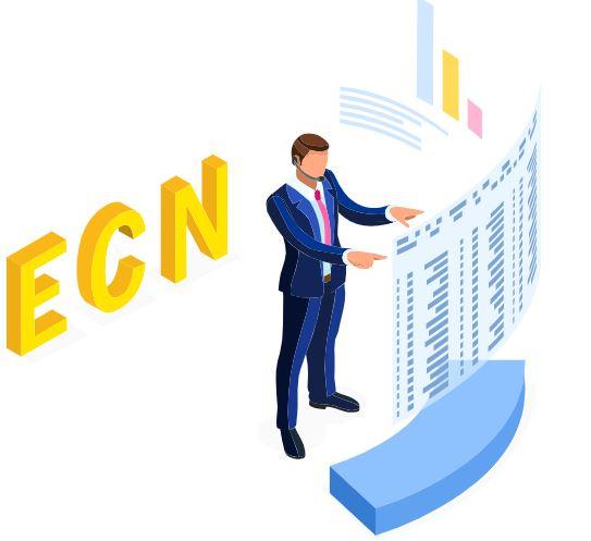 Best ECN Broker South Africa