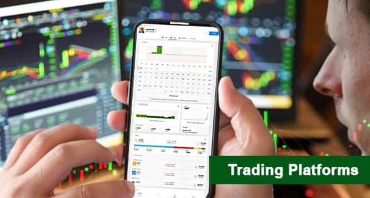 Cheapest Online Trading Platforms South Africa