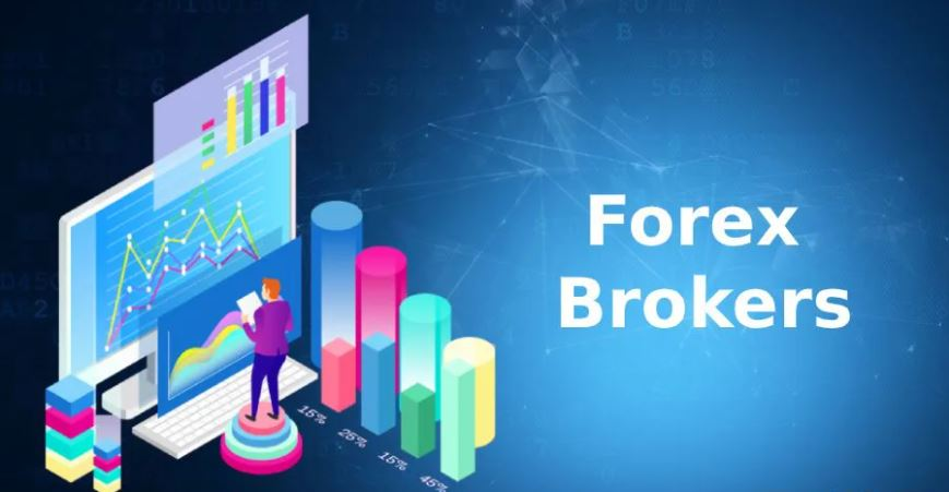 Forex Brokers South Africa