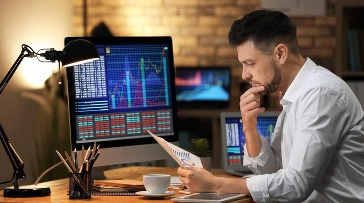 online trading for beginners in South Africa